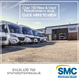SMC Motorhomes Newark