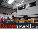 Dave Newell Lvs (leisure Vehicle Services)