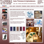 Tappers Upholstery
