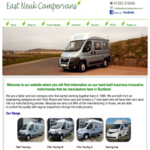 East Neuk Campervans