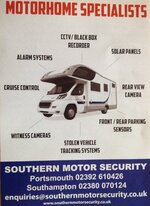 Southern Motor Security