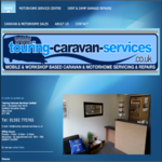 Touring Caravan Services Limited