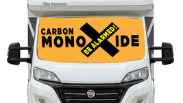 Carbon Monoxide and Motorhomes