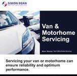 Simon Dean Motor Services Ltd