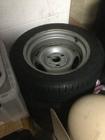 15 inch winter tyres