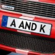 A and K