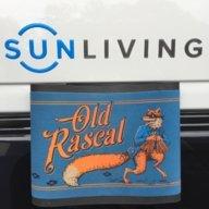 Old Rascal