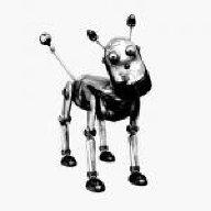 chromedog