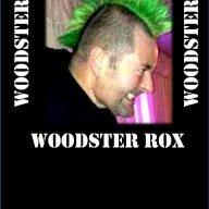 Woodsterrox