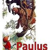 paulus the woodgnome