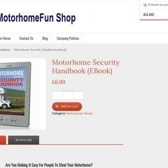 The Motorhome Security Handbook
