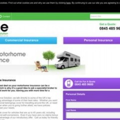 One Insurance Solution - Expert Motorhome Insurance