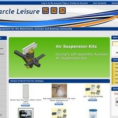 Marcle Leisure - air suspension kits