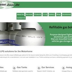 Autogas 2000 Ltd, Thirsk N.Yorks