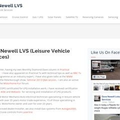 Home - Dave Newell LVS