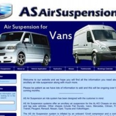 AS-Air Suspension