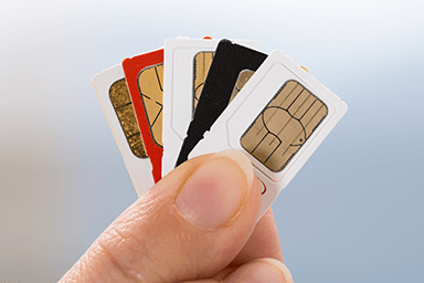 What is the best data SIM card for me?
