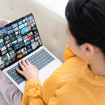 Streaming TV in Your Motorhome