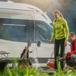 10 TIPS FOR SAFE WILDCAMPING
