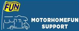 MotorhomeFun Support